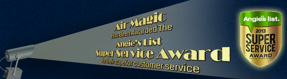 For great air conditioner repair service check out Air magic of Fort Lauderdale, FL.