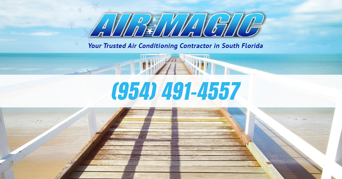 Air Conditioner Repair and Installation in Lighthouse Point FL